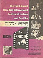 The Third Annual New York International…