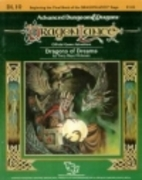DL10: Dragons of Dreams by Tracy Hickman
