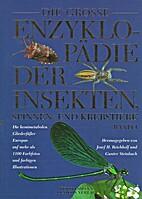 Die grosse Enzyklopädie der Insekten,…