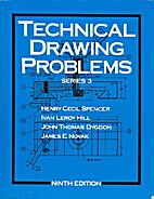 Technical Drawing Problems, Series 3 by…