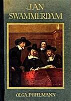 Jan Swammerdam : natuuronderzoeker en…