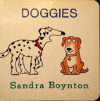 Doggies: A Counting and Barking Book by…