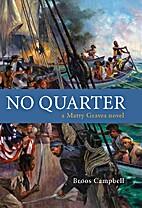 No quarter : a Matty Graves novel by Broos…