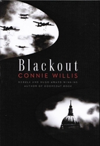 Blackout (All Clear Book 1) by Connie Willis