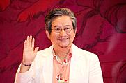 Author photo. Go Nagai (by Georges Seguin, 2008)