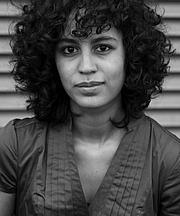 Author photo. Daphne Huisden (2013)