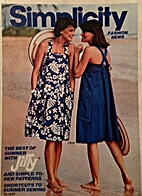 Simplicity Fashion News, 1976 August by…
