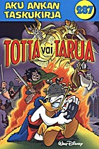 Totta vai tarua by Walt Disney