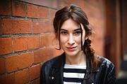 Author photo. Katherine Rundell