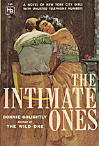 The Intimate Ones by Bonnie Golightly