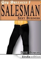 Gay Business #1: Salesman 'Sexy…