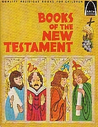 Books of the New Testament by Julianne Booth