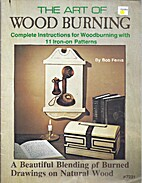 The Art of Woodburning: Complete…