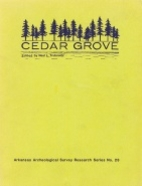 Cedar Grove : an interdisciplinary…