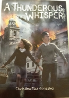 A Thunderous Whisper by Christina Diaz…