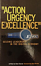 Action, Urgency, Excellence: Seizing…