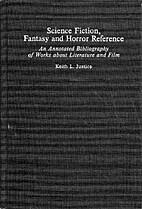 Science Fiction, Fantasy, and Horror…