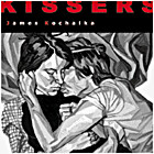 Kissers by James Kochalka