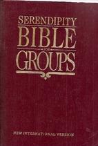 NIV Serendipity Bible by Lyman Coleman