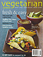 Vegetarian Times, May 2008 by Editors of…