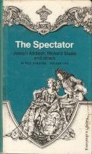 The spectator, Vol. 3 by Joseph Addison