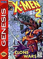 X-Men 2: Clone Wars by Headgames