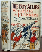 The Boy Allies with Haig in Flanders (or the…