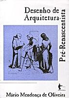 Desenho de arquitetura pré-renascentista by…