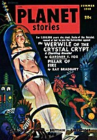 Planet Stories Summer 1948 by Paul L. Payne