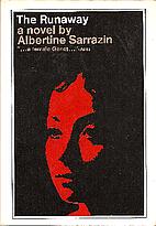 The Runaway by Albertine Sarrazin