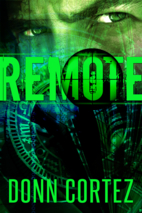 Remote (Suspense) by Donn Cortez
