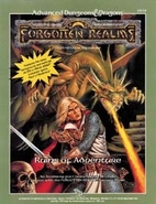 Ruins of Adventure (AD&D/Forgotten Realms…
