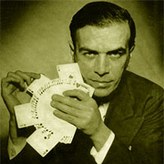 Author photo. Gambling Incorporated