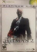 Hitman 2: Silent Assassin (Platinum Hits) by…