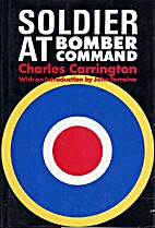 Soldier at bomber command by Charles…