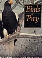 Birds of Prey by Philip Burton