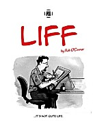Liff : it's not quite life by Rob…