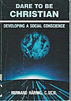 Dare to be Christian : developing a social…