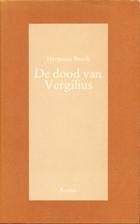 De dood van Vergilius by Hermann Broch