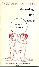 Basic Approach To Drawing The Nude: Male…