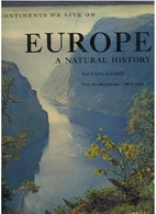 Europe, a natural history by Kai…