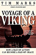Voyage of a Viking by Tim Marks