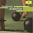 Fidelio [audio recording] by Ludwig van…