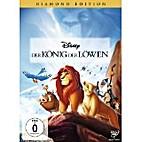 Der König der Löwen - Disney Diamond…