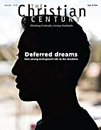 The Christian Century, June 22, 2016 by John…