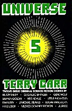 Universe 5 by Terry Carr