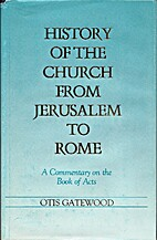 History of the Lord's Church from Jerusalem…