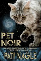 Pet Noir by Pati Nagle
