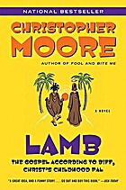 Lamb: The Gospel According to Biff,…