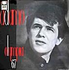 Olympia 67 by Salvatore Adamo